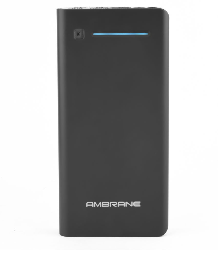 Best power bank in India - Best batteries over 10,000mAh