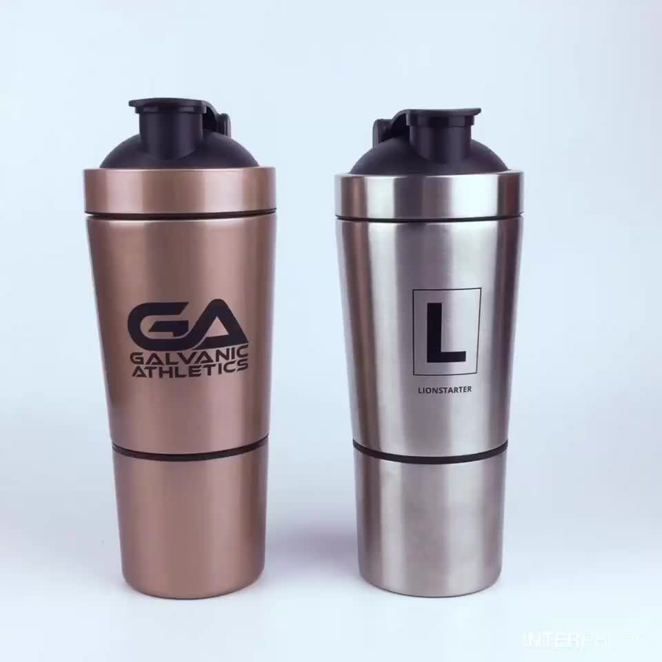 Top 10 Best Protein Shaker Bottles in India for 2019