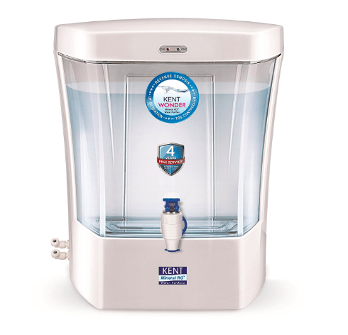 Best Water Purifier for Home in India