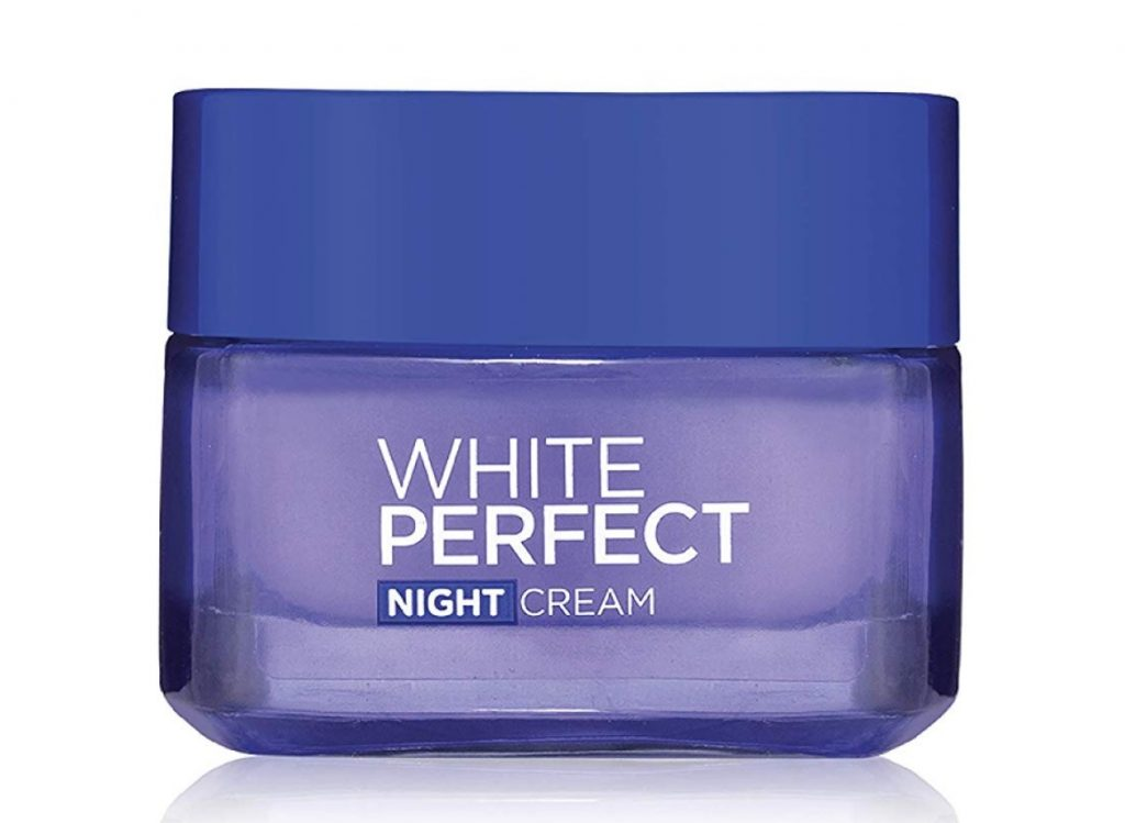 10 Best Night Creams in India for 2019