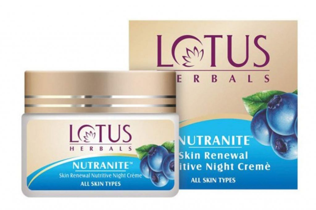 10 Best Night Creams in India for 2021