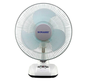 Top 10 Battery Operated Fans in India